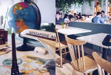 همکاری حمل نقل سنگاپور با مسترکارت