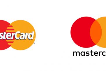 تغییر لوگوی مستر کارت