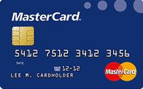 انواع مستر کارت