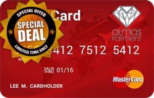 خرید مستر کارت مجازی ( ویزا کارت مجازی )
