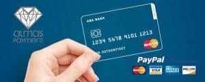 صدور ویزا کارت فیزیکی