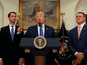 طرح جدید کاهش مهاجرت امریکا