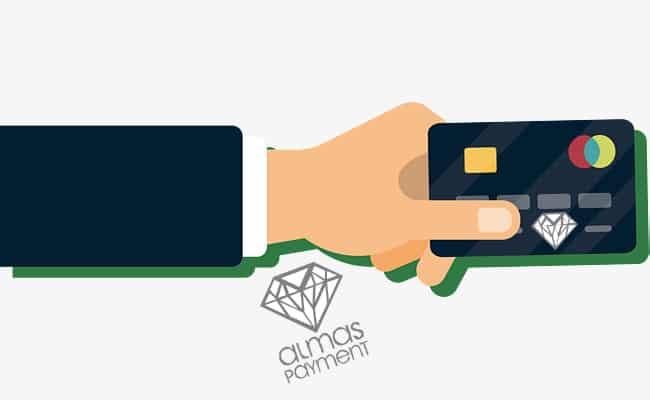 مستر کارت مجازی ( ویزا کارت مجازی ) - ALMASPAYMENT.COM